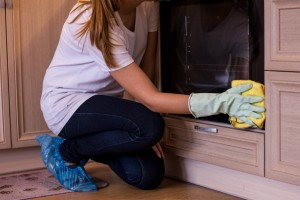 Oven Cleaning Finsbury Park